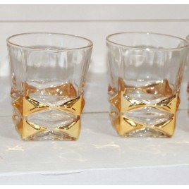 Crystal Drinking Shot Glasses A2
