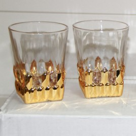 Crystal Drinking Shot Glasses A3