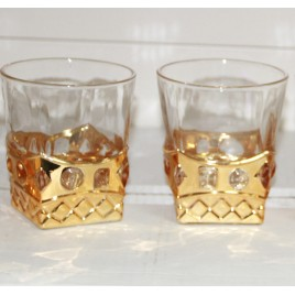 Crystal Drinking Shot Glasses A4