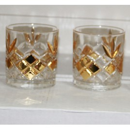 Crystal Drinking Shot Glasses A5