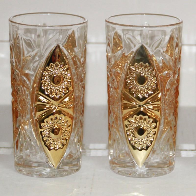 Crystal Drinking Highball Glasses B10