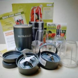 NutriBullet - Series 600