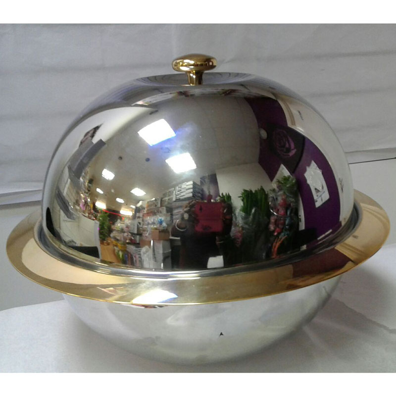 32.4cm Party Bowl and Dome Cover